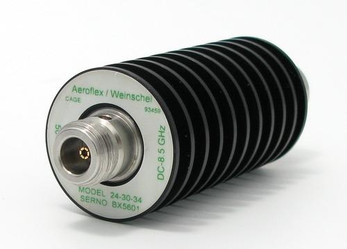 аттенюатор 50 Вт