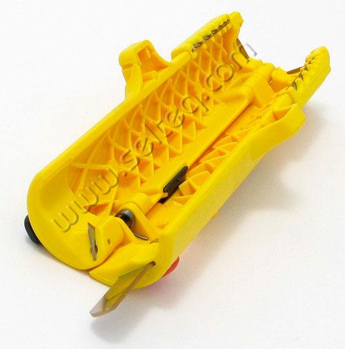 инструмент для обрезки кабеля