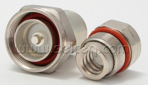 цанговый 7/16 для кабеля 1/2 Hiflex