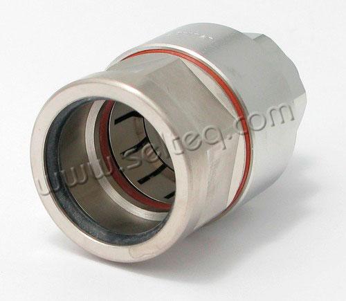 уплотнительное кольцо коннектора N female