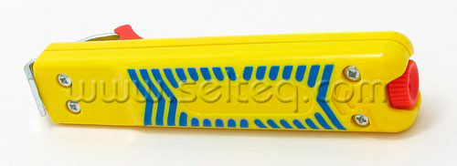 инструмент для снятия изоляции с кабеля