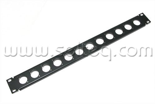XLR панель
