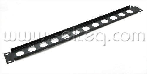 XLR патч-панель